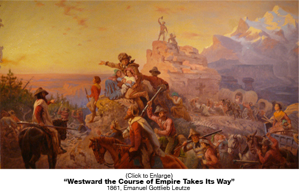 Westward-Ho