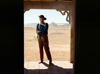 Yippie Ki Yay Moviegoer: The Western as American Mythology